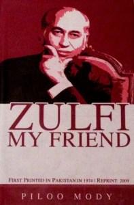 Zulfi My Friend Urdu By Piloo Mody Pdf Free