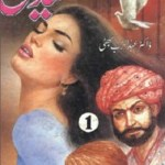 Qaidi Novel by Dr Abdul Rab Bhatti Pdf Download
