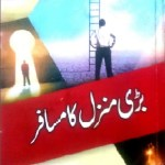Bari Manzil Ka Musafir By Qasim Ali Shah Pdf Download