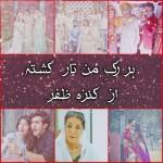 Har Rag e Man Tar Gashta Novel By Kanza Zafar Pdf