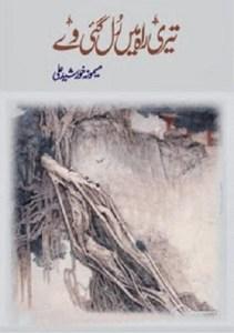 Teri Rah Mein Rul Gai Way By Memona Khurshid Ali