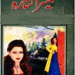 Teesra Kinara Novel By Nishat Khan Pdf Download