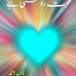Mohabbat Roshni Hai Novel By Nadia Ahmed Pdf