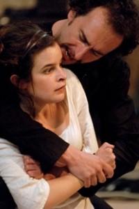 Catherine et Strahl - acte1
