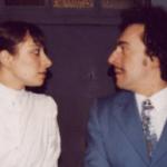 Demande en mariage : face à face