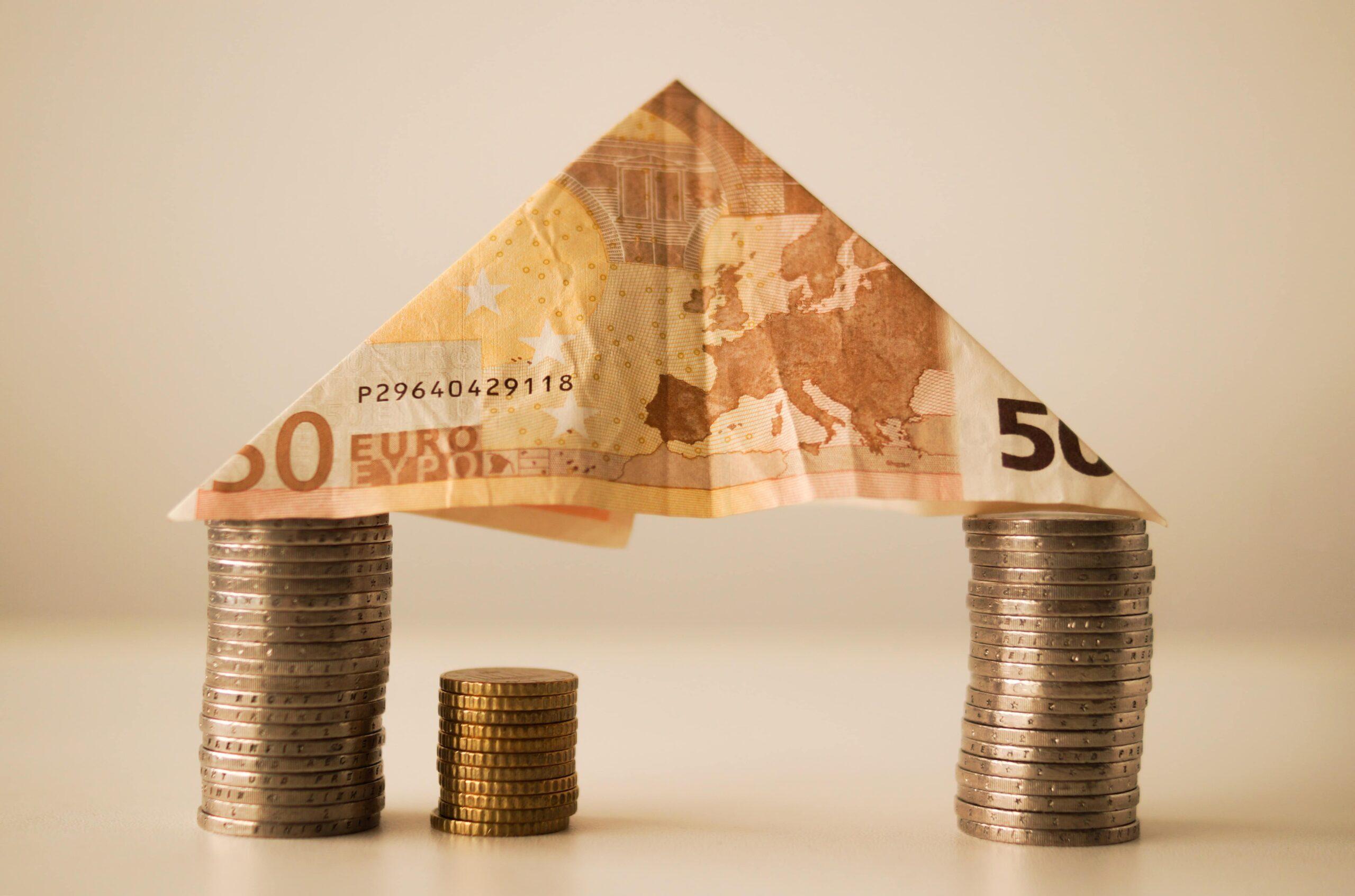 Peut-on avoir un taux de crédit immobilier négatif ?