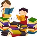 gruppo di lettura ragazzi scuola media libreria controvento telese terme