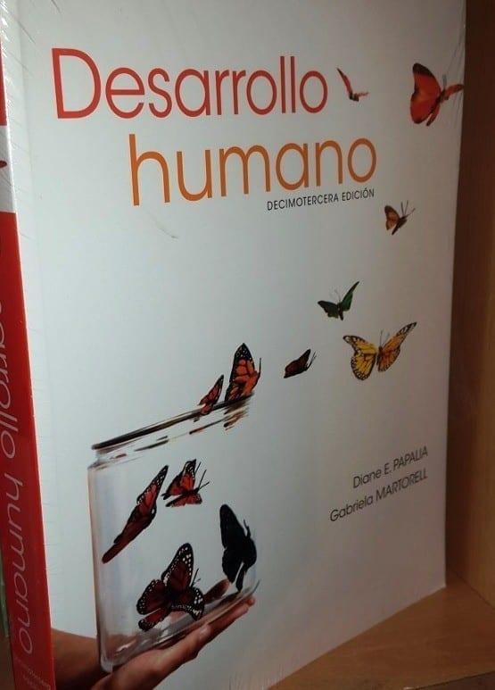 Desarrollo Humano 13va Edición Diane Papalia Mcgrawhill Libreria Pensar