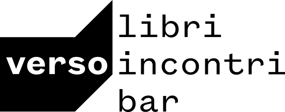 verso – libri, incontri, bar