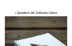 i quaderni di libresoftwareclub - formato orario