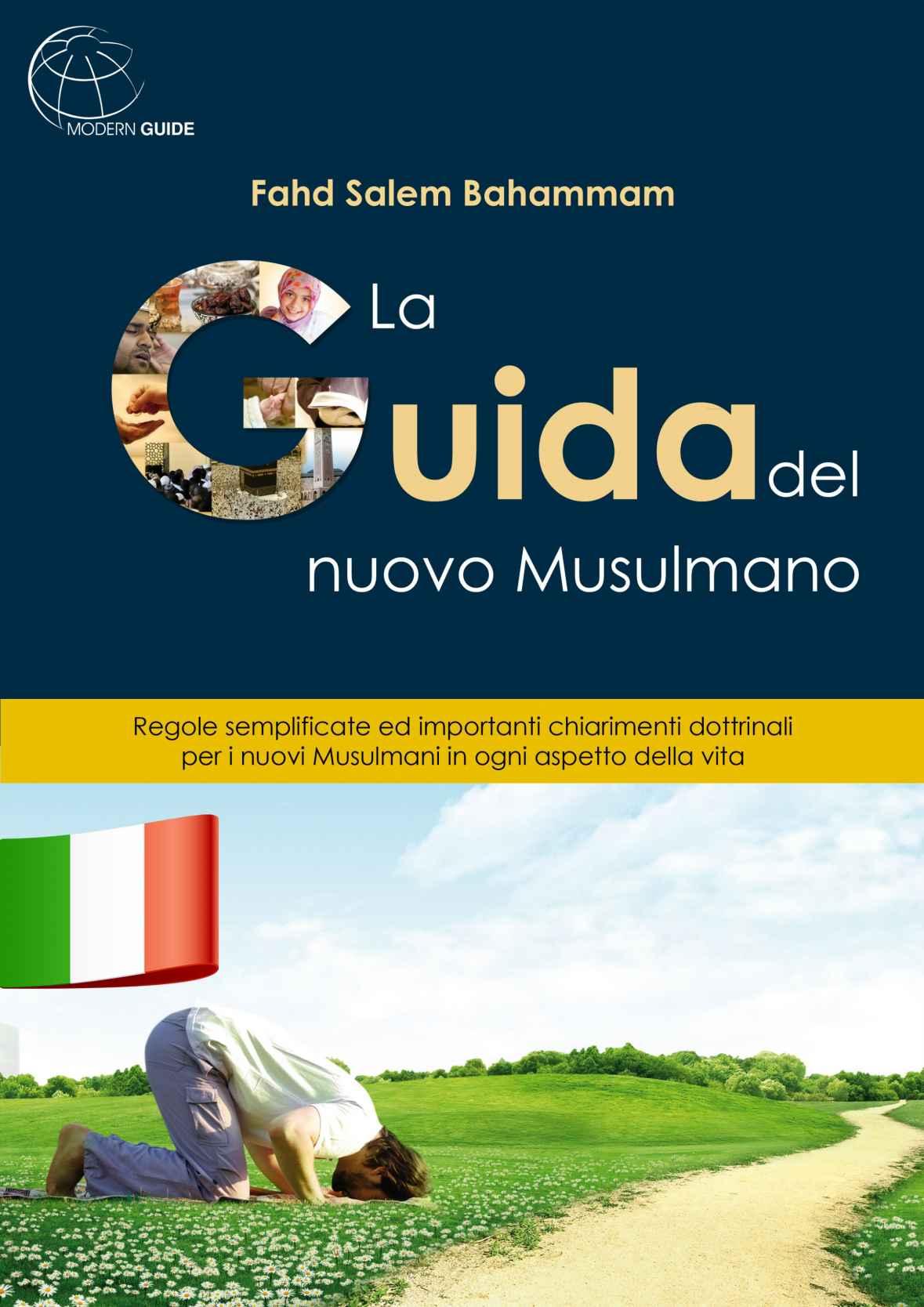 La guida del nuovo musulmano