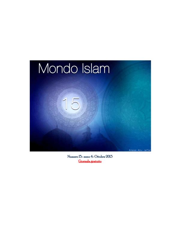 monndo islam 15