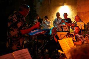 Al chiaro di luna – Concerto jazz: BIG BAND