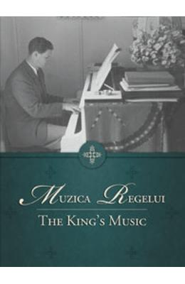 Muzica Regelui. The Kings Music - Carte + Cd
