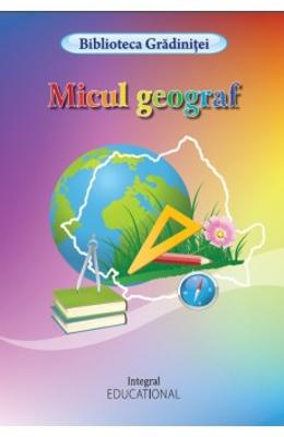 Micul geograf - Costel Postolache