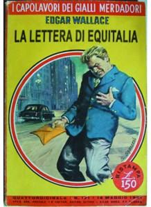 La lettera di Equitalia