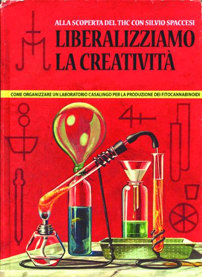 Libri Vintage per l'Infanzia - Liberalizziamo la creatività