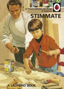 Stimmate