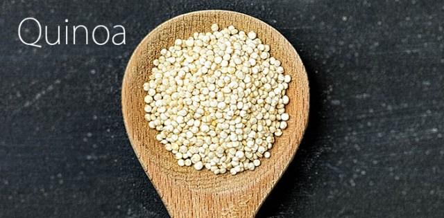 Quinoa: qué es, cómo usarla, etc. - Libro Cocina Vegana