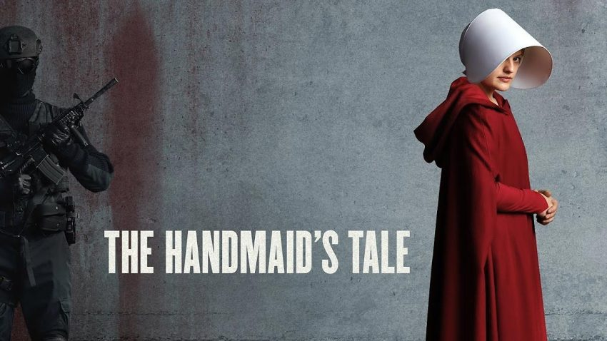 'El cuento de la criada'