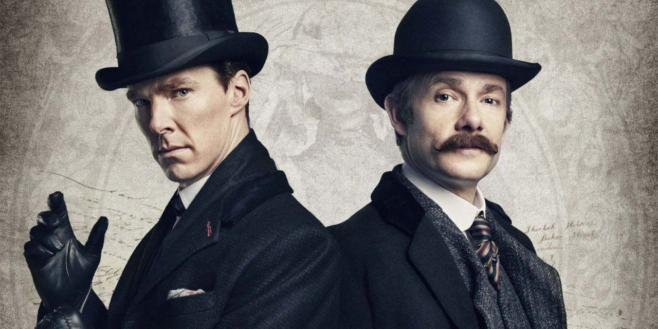 Una primera edición del debut de Sherlock Holmes, a la venta por 75.000 dólares