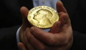 Medalla Premio Nobel
