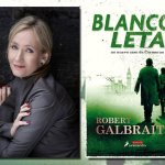 J. K. Rowling publica como Robert Galbraith la novela 'Blanco letal'