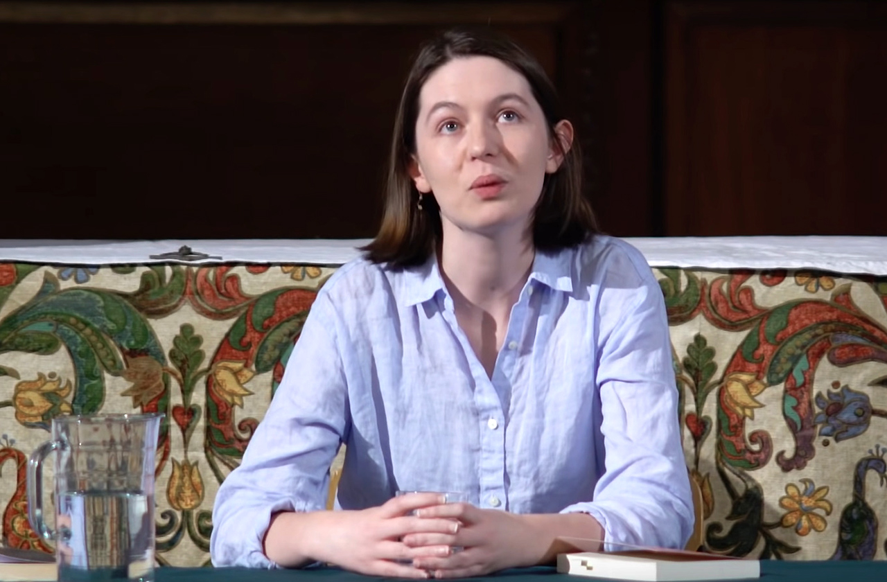 Sally Rooney y la vida más allá de la gente normal