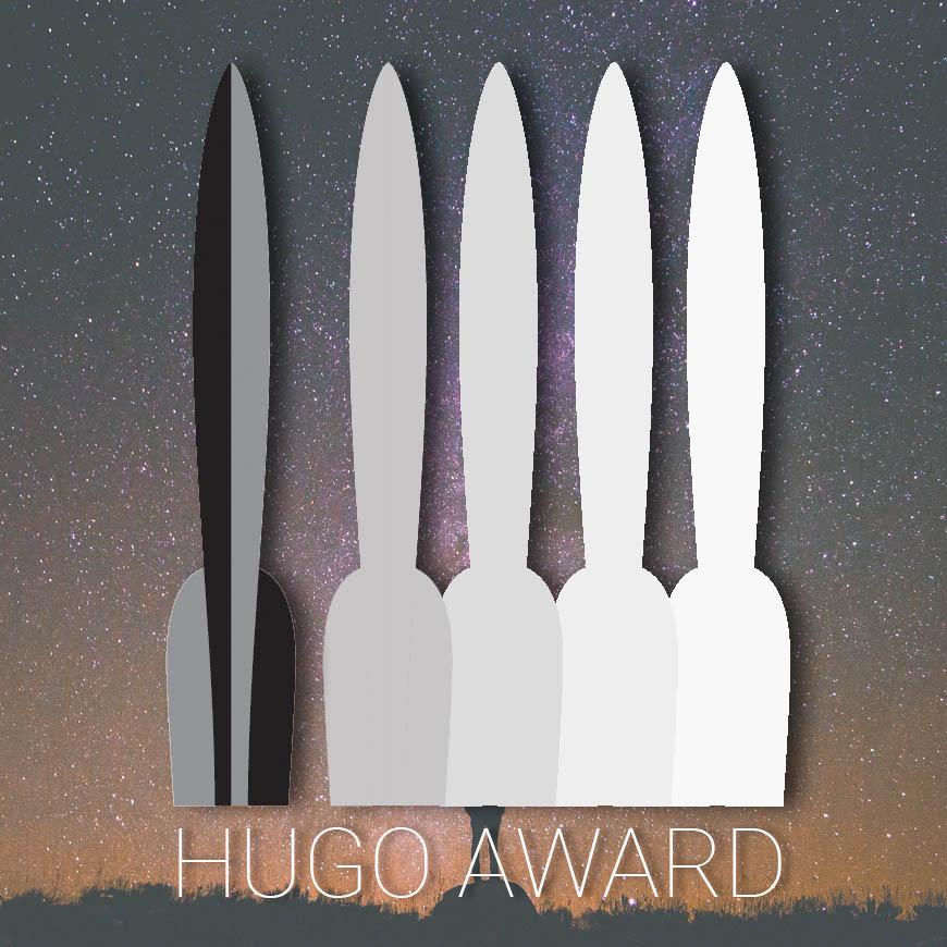 Anunciados los candidatos a los Premios Hugo de 2021