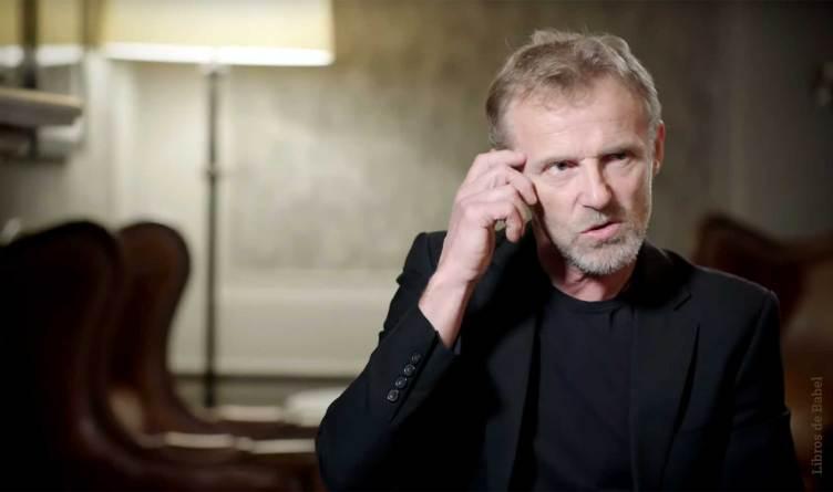 El escritor noruego Jo Nesbø presenta su novela 'El reino'