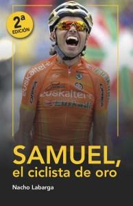 2ª edicion Samuel Sanchez