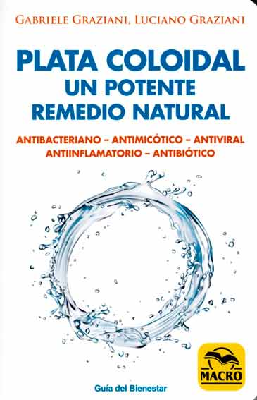 Plata coloidal: un potente remedio natural