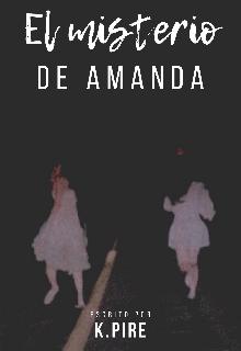 El misterio de Amanda de K.Pire