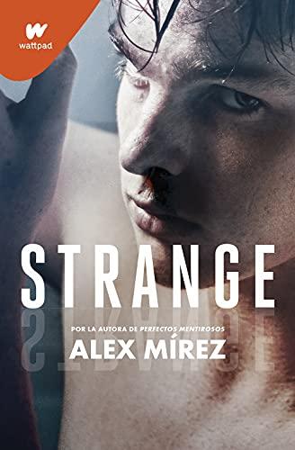 Strange: Cazar o ser cazado de Alex Mirez