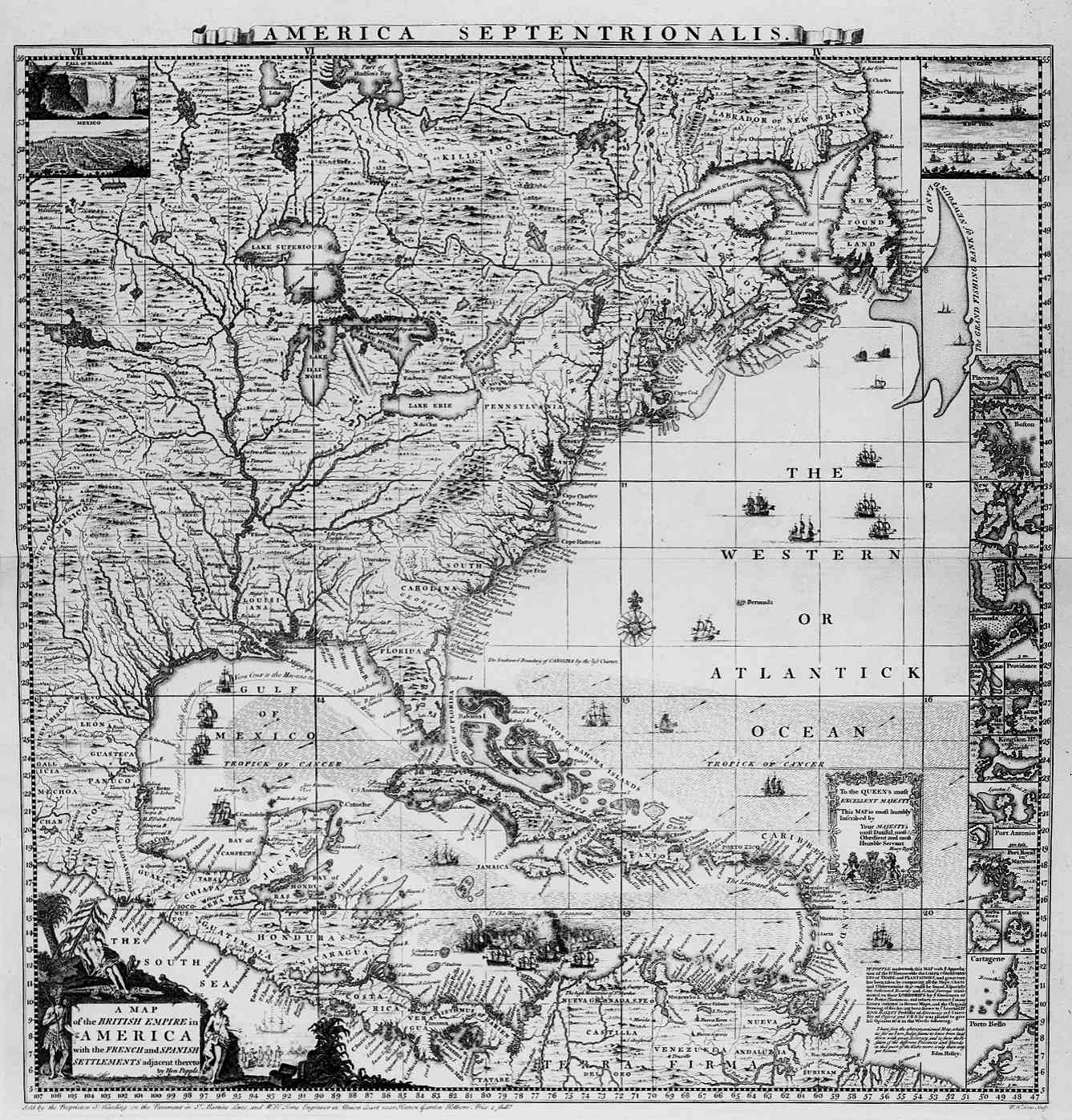 Hargrett Rare Library Map Collection