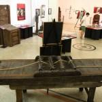 Izložba srednjovjekovnih sprava za mučenje