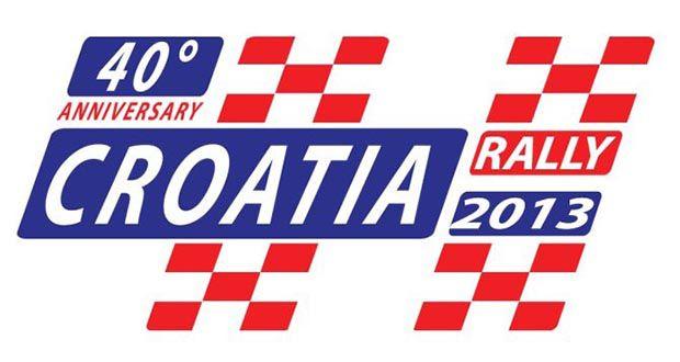 40. Croatia Rally Opatija