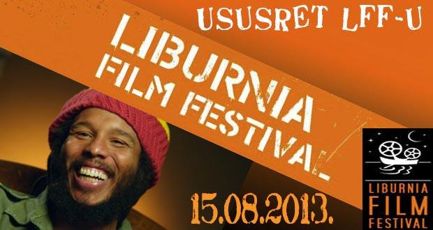 Bob Marley Liburnia film festival