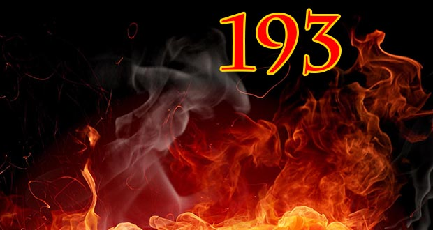 Vatrogasci 193