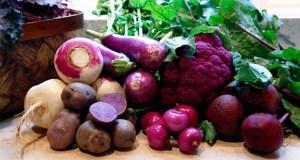 ljubicasto povrce