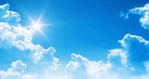 Nebo iznad Liburnije