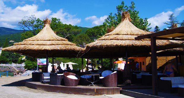 beach bar Tantra