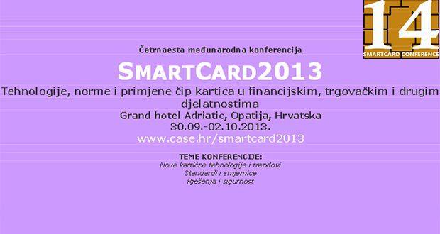 Smart card 2013