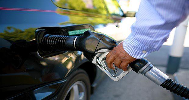 Tankanje goriva