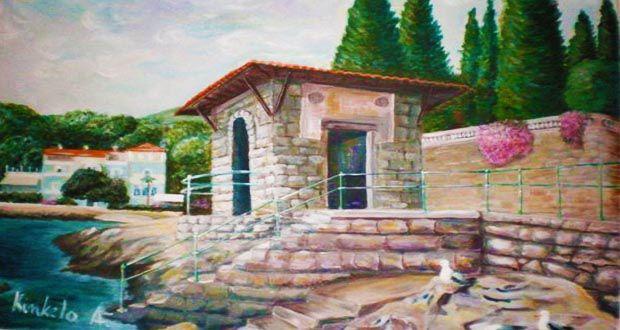 Volosko slikar