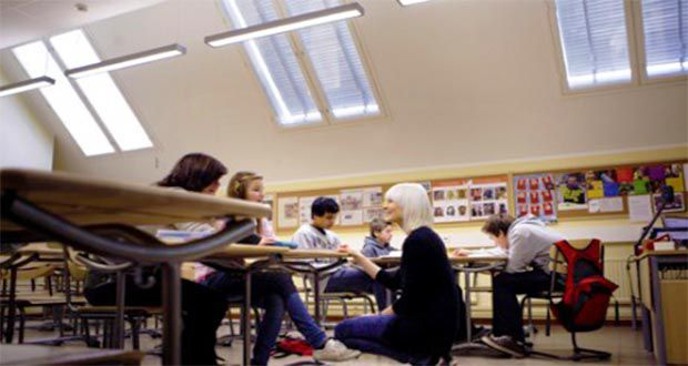 Finska Škola