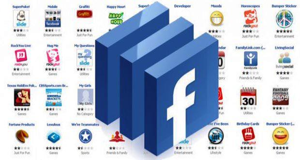 Facebook nagradne igre