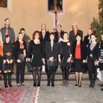 Božićni koncert Matulji 2013