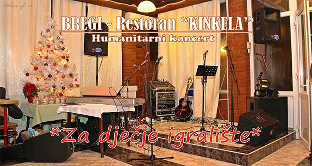 Humanitarni koncert Bregi