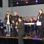 Puhački orkestar Lovran koncert u Sportskoj dvorani Marino Cvetković